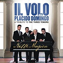 Notte Magica - A Tribute To The Thre E Tenors