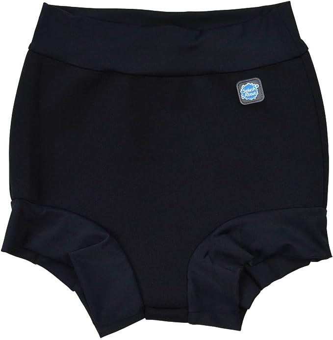 TALLA L. Splash About Ssna Pantalones Cortos de baño, Unisex Adulto