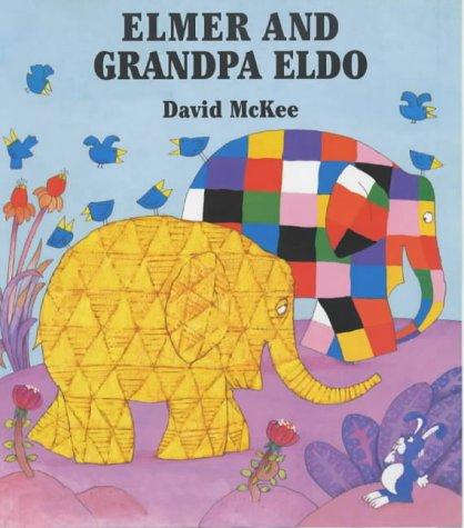 Download Elmer And Grandpa Eldo pdf epub