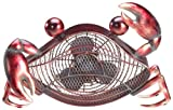 Deco Breeze Large Crab Fan