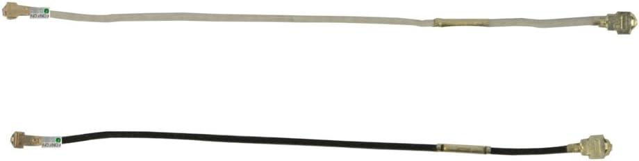 FONFON Cablel flexkabel la Antena de recepción de señales de Radio Antena WiFi para Flex Cable para LG Nexus 5 D820 D821
