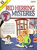 Red Herring Mysteries Level 2, Thomas Camilli, 1601441630