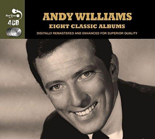 eight classic albums - 6