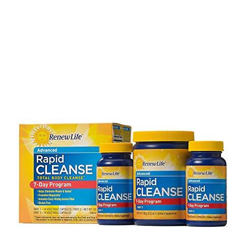 ReNew Life Formulas Total Cleanse