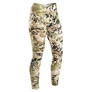 SITKA Gear Womens Core Mid Weight Bottom Optifade Subalpine Small