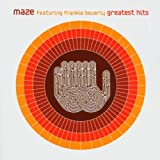 : Maze's Greatest Hits (Featuring Frankie Beverly)