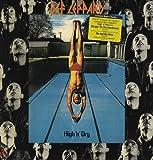 High 'N' Dry [Vinyl]