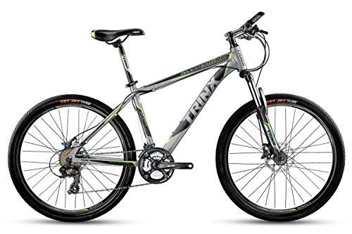TRINX M600 Mountain Bike 26