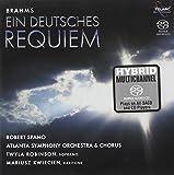 Brahms Ein Deutsches Requiem [SACD]