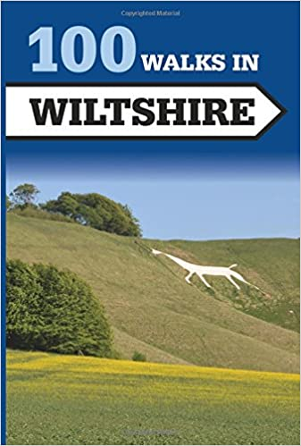 Wiltshire Walking Guidebook