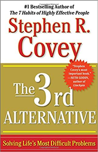 THIRD ALTERNATIVE STEPHEN COVEY PDF DOWNLOAD