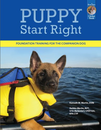Puppy Start Right: Foundation Training for the Companion - Puppies Of Pics