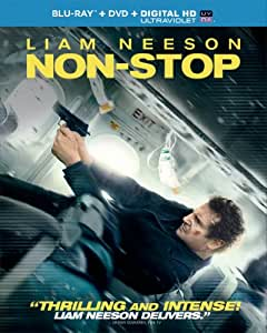 Non-Stop (Blu-ray + DVD + DIGITAL HD with UltraViolet)