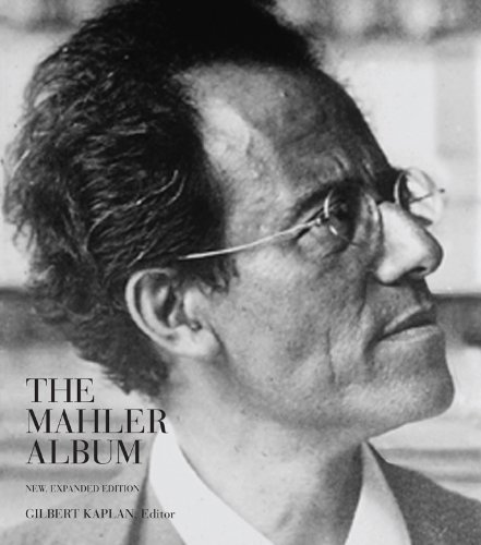 The Mahler Album: New, Expanded Edition by Harry N. Abrams