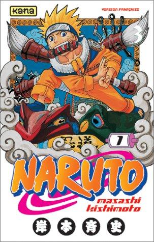 Naruto n° 1