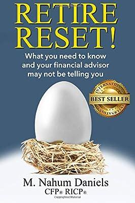 M. Nahum Daniels (Author)(31)Buy new: $24.95