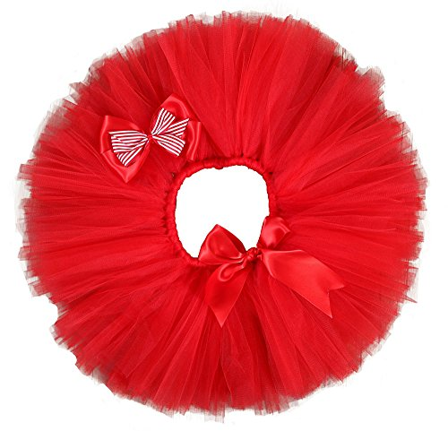 (Tutu Dreams Tutu Skirts Outfit for Teen Girls with Bow Headband (14 for 13-14Y,)