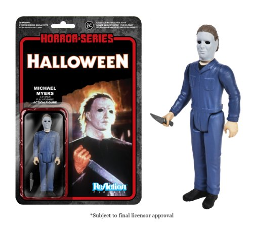 Horror Classics - Michael Myers - Funko ReAction Figure