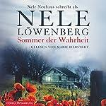 Sommer der Wahrheit   Nele Löwenberg