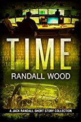 Time: Short Stories in the Jack Randall World (English Edition)