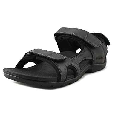 1fe6331739e6 Vionic Mens Gerrit Sandal Leather Sandals  Amazon.co.uk  Shoes   Bags