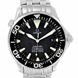 Omega Seamaster automatic-self-wind womens Watch 2254.50.00 (Certified Pre-owned)