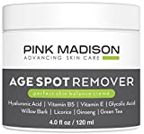 Best Dark Spot Remover Creams - Age Spot Remover Best Dark Spot Corrector Treatment Review