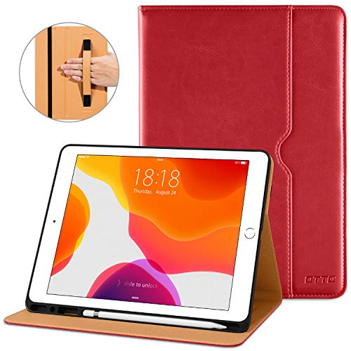 DTTO New iPad 7th Generation Case 10.2 Inch 2019