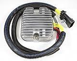 New Polaris Ranger RZR 570 XP 900 4 Voltage Regulator Rectifier Reg Rec 4013904