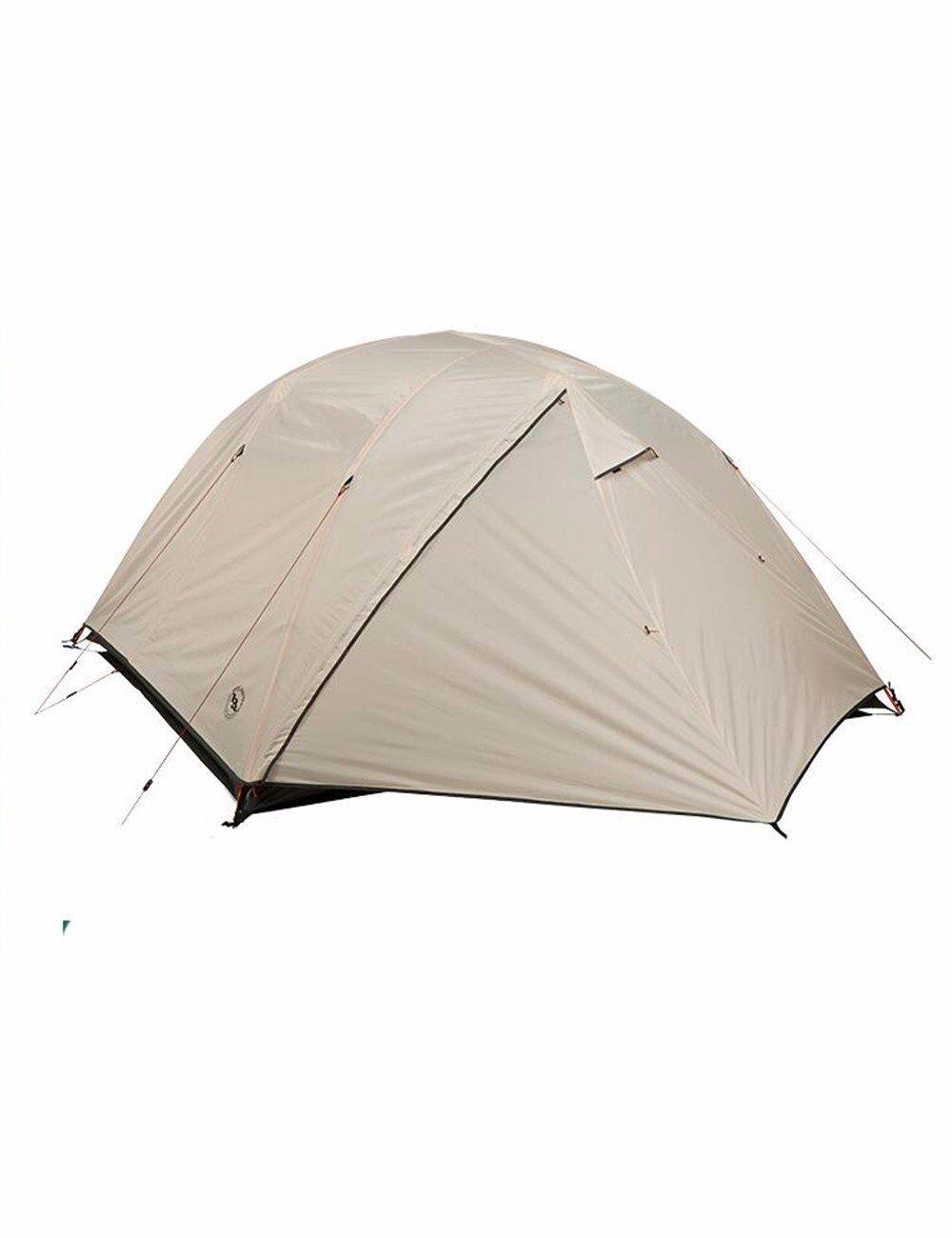 SJQKA-Zelt leichte Outdoor Camping drei  Herrenchen wandern Camping Zelt Zelt Anti-Rainstorm