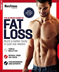 Men's Fitness Fat Loss