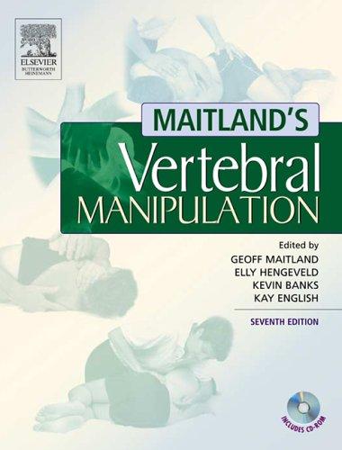Maitland's Vertebral Manipulation