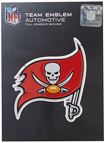 NFL Die Cut Color Automobile - In Tampa Outlet Malls