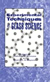 Experimental Techniques of Glass Science, , 0944904580