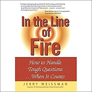 In the Line of Fire Audiobook