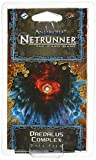 Android Netrunner LCG: Daedalus Complex