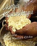 Ukutya Kwasekhaya, Xoliswa Ndoyiya and Anna Trapido, 0986996815