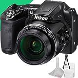 Nikon COOLPIX L840 Black For Sale