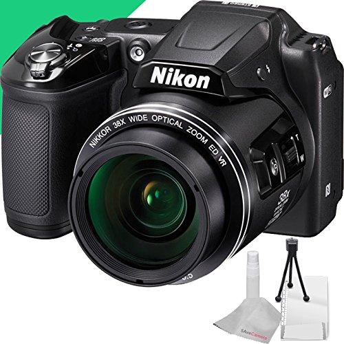 Nikon Coolpix l840ブラック   B016IXY328