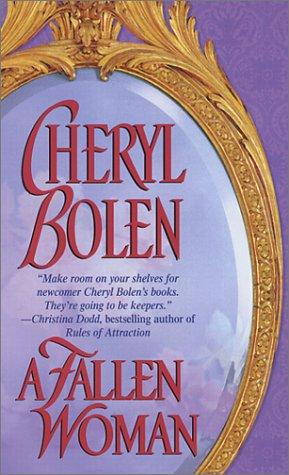 book cover of A Fallen Woman