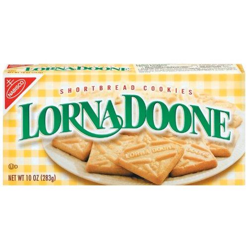 Lorna Doone Shortbread Cookies 10 Ounce