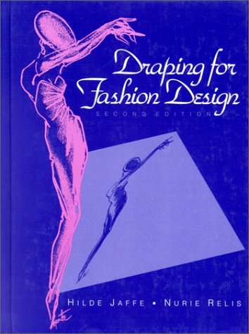 Draping for Fashion Design