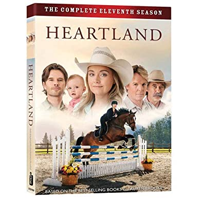 Heartland - Season 11 [Bilingual]