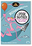 Pink Panther Classic Cartoon Collection Volume 2: Adventures in the Pink
