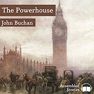 The Power House Audiobook