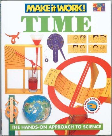 Download Time (Make It Work! Science) ebook