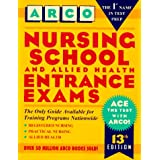 Nursing School and Allied Health Entrance Exams