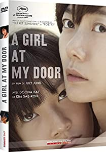 """Afficher """"A Girl at my Door"""""""
