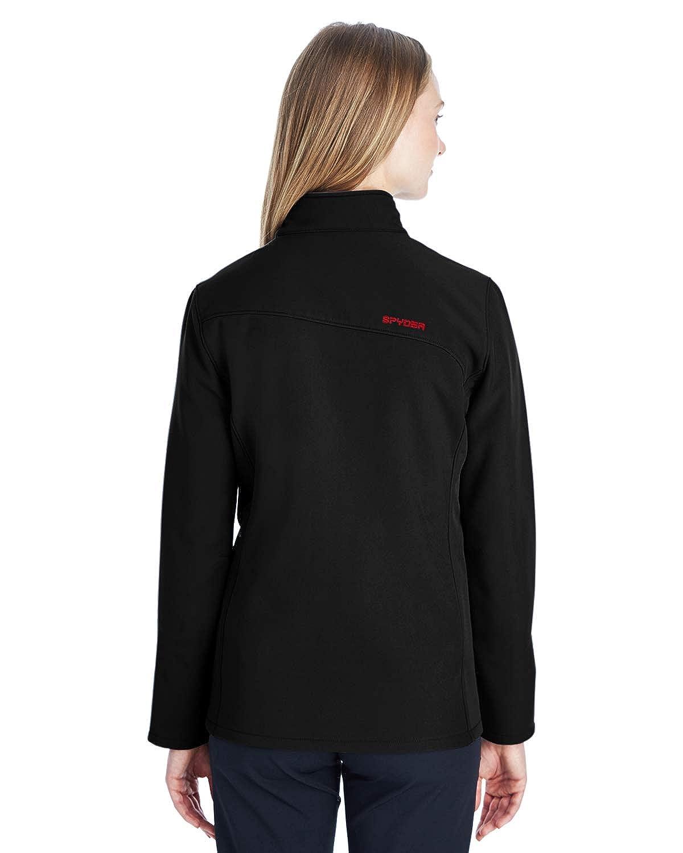 Spyder Womens Transport Softshell Jacket 187337