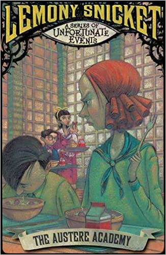 lemony snicket a series of unfortunate events essay The reptile room item preview  by snicket, lemony helquist, brett, ill texts eye 93 favorite 0 comment 0  daisy books for the print disabled.